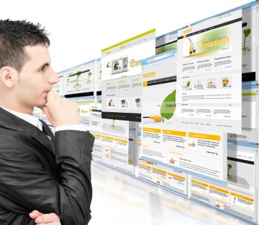 Ecommerce - veilles strategique, economique et technologique
