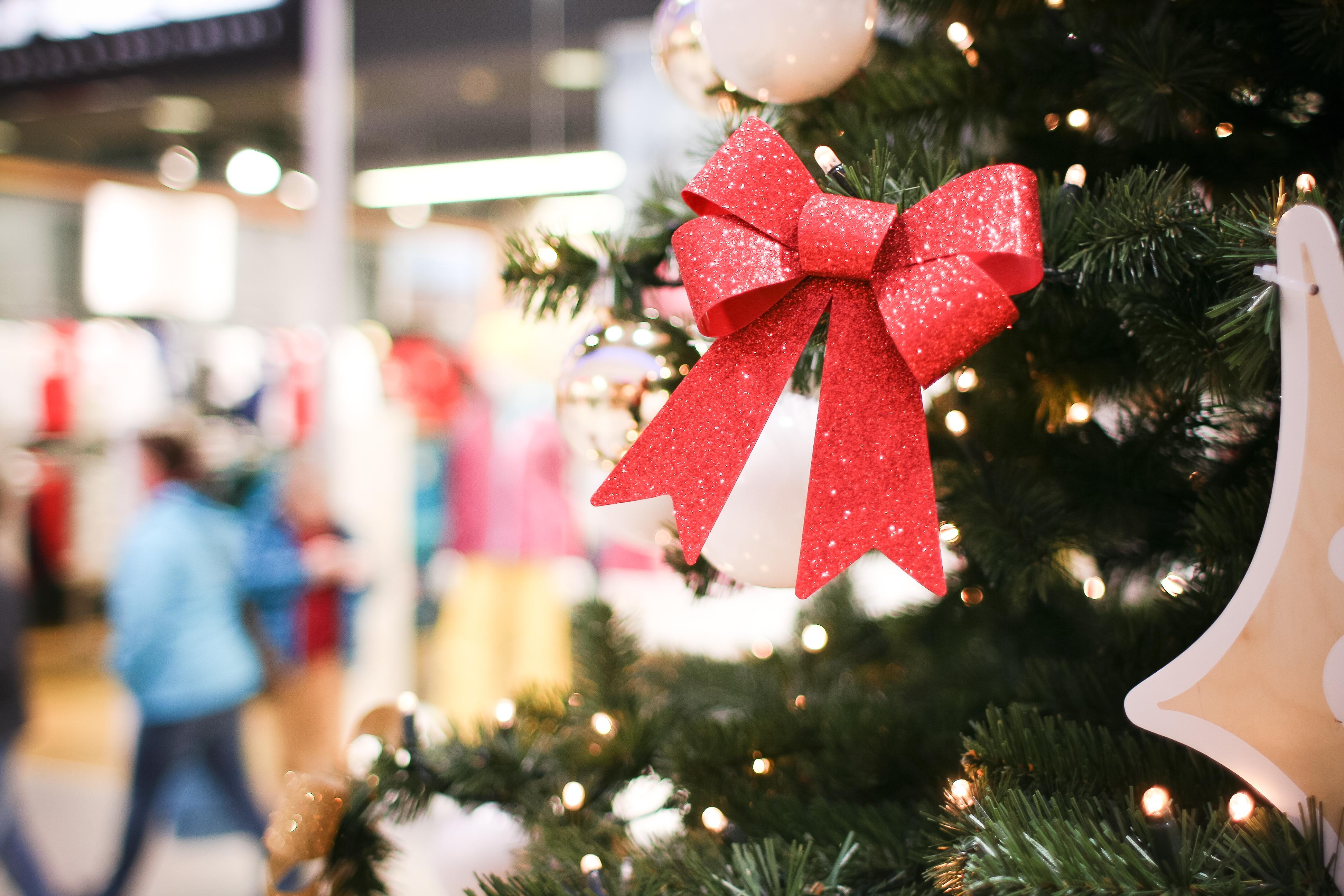 Les sites e-commerce en pleine préparation pour les fêtes de Noël