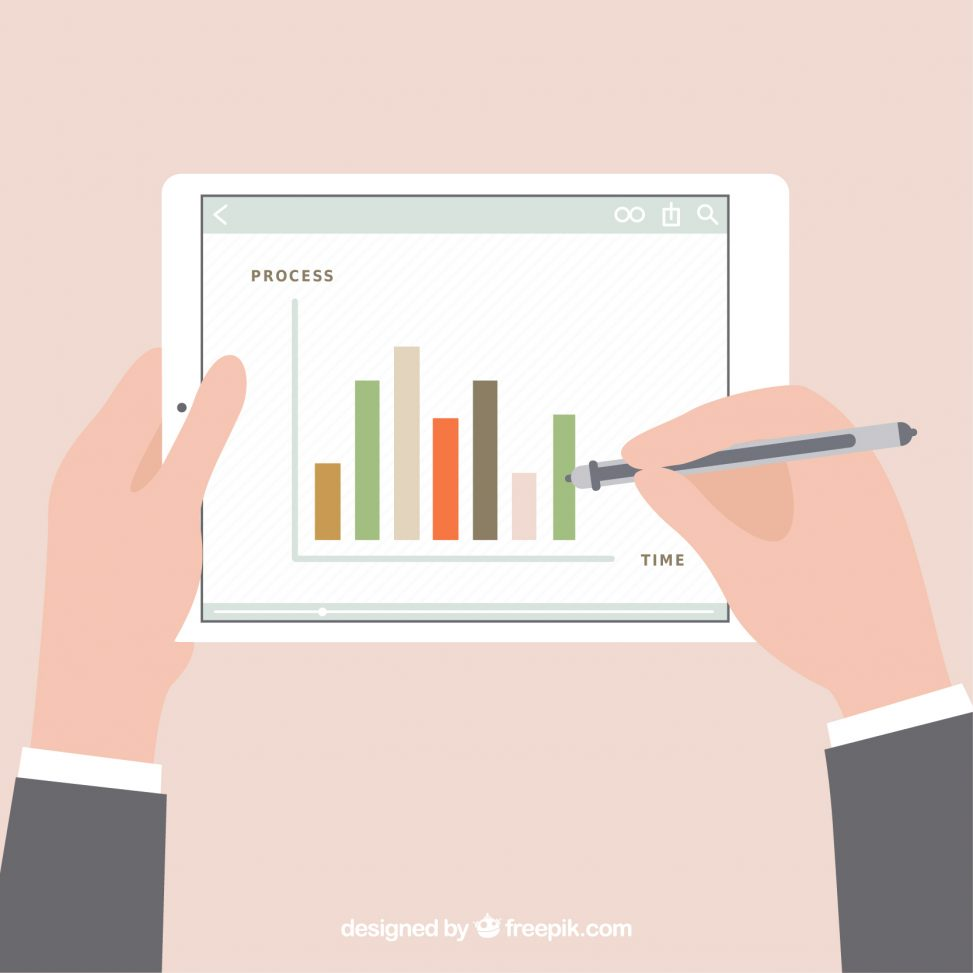 Les KPI sont des indicateurs mesurables