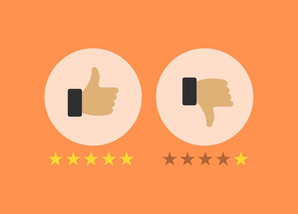 Avis clients : comment être en conformité avec la loi ?